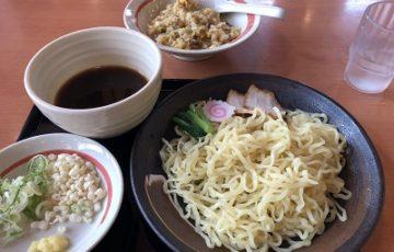 2018.7.19つけ麺r