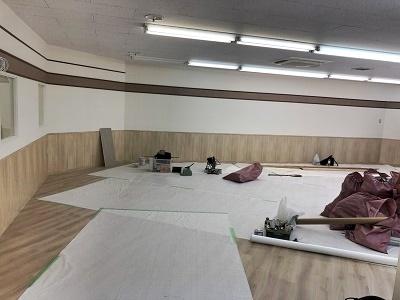 2019.12.23 犬の幼稚園店舗